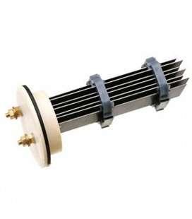 Electrodo Basic 55 para equipos electrólisis Astralpool. 54052