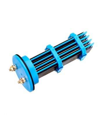 Electrodo Astral 60 para equipos electrólisis Astralpool. 54054