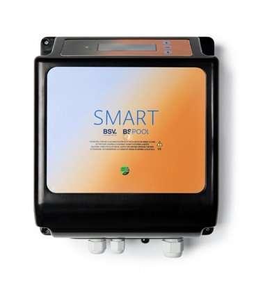 Clorador salino 35 g/h Concept Smart-K Advanced BSV. C35SK