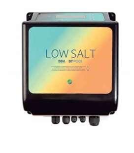 Clorador salino 20 g/h Low Salt BSV. C20LS