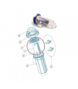 Electrodo D-25 Estandar IDEGIS. R-003