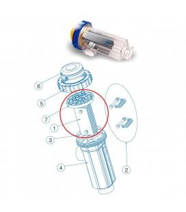 Electrodo D-10 Estandar IDEGIS. R-001