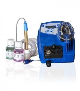 Controlador pH Gre. CPH14