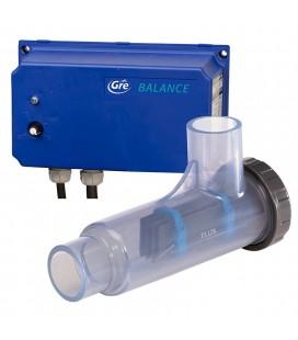 Clorador salino Gre balance. EESB55