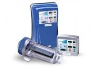 Electrólisis salina DOMOTIC 12gr/Cl/h Control pH/ORP IDEGIS. DOM12+