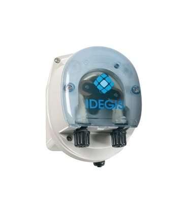 Bomba peristáltica caudal variable 4 l/h 1.5 bar Idegis. BR0640