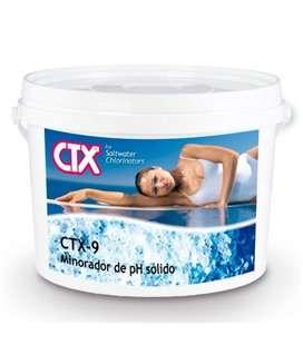 CTX   09       16KG MINORADOR PH G.SALIN